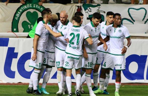 Πληροφορίες για τον αγώνα με την ROYAL ANTWERP FC στο Βέλγιο