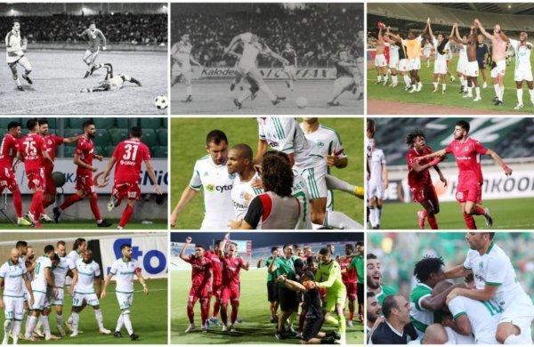 148 Ευρωπαϊκοί αγώνες για την ΟΜΟΝΟΙΑ!