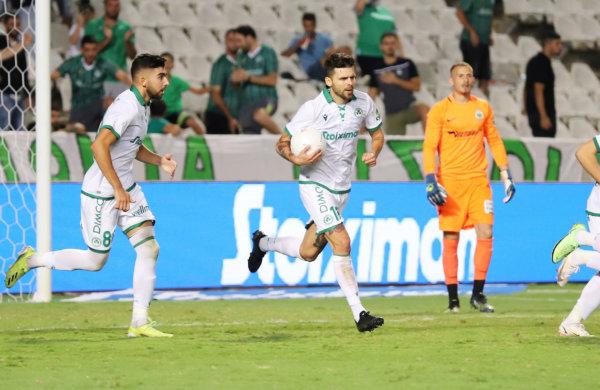 Match Report   Ανατροπή και νίκη με 2-1 επί της Δόξας