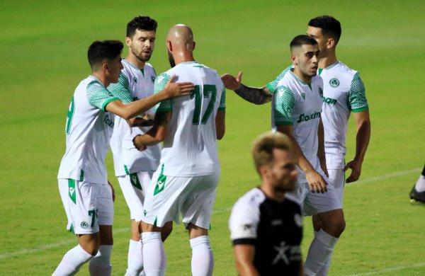 Match Report | Φιλική νίκη στο Δασάκι επί του Εθνικού