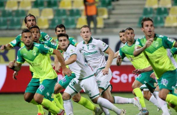 Match Report | Ήττα στη Λάρνακα από την ΑΕΚ