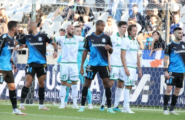 Match Report | Νίκη με 1-0 επί του Απόλλωνα